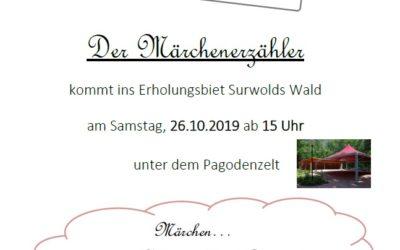 50 Jahre Märchenwald