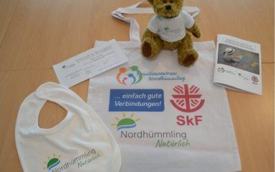 """Projekt """"Gemeinsam von Anfang an"""" auch in 2020"""
