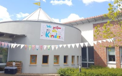 Kindertagesstätte St. Marien