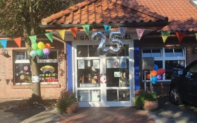 25 jähriges Jubiläum Kindergarten St. Michael, Breddenberg-Heidbrücken