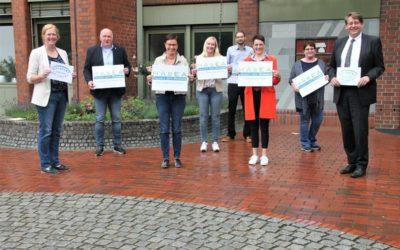 """""""Hauptamt stärkt Ehrenamt"""" startet wieder durch"""