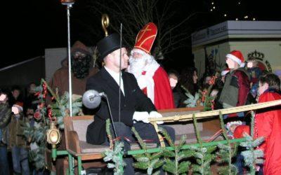 Nikolausmarkt Esterwegen offiziell abgesagt