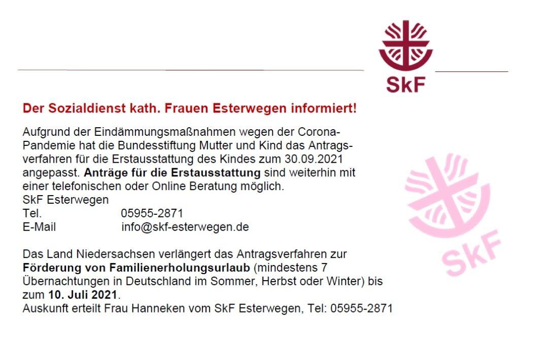 Information des SkF