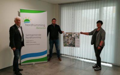 Fördermittel für Außengeländegestaltung der Grundschule Esterwegen bewilligt